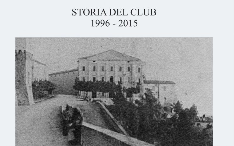 Storia Del Club