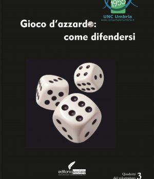 Gioco d'azzardo come difendersi