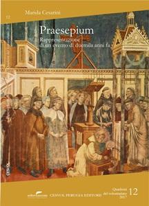 Praesepium. Rappresentazione di duemila anni fa
