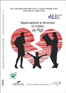 separazione e divorzio: la tutela dei figli