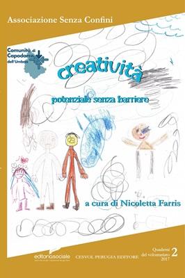 Creatività: potenziale senza barriere