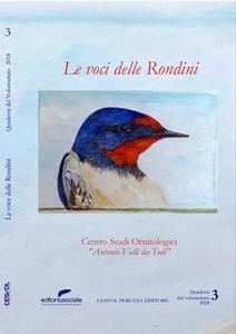 Le voci delle Rondini