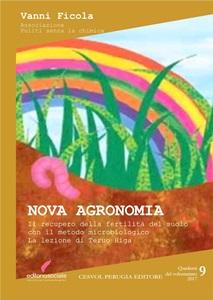 Nova Agronomia