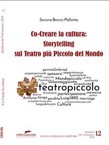 Co-Creare la cultura