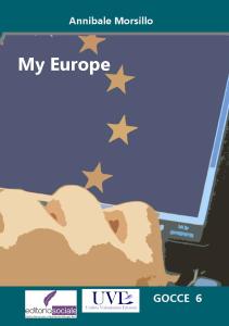 My Europe / Annibale Morsillo