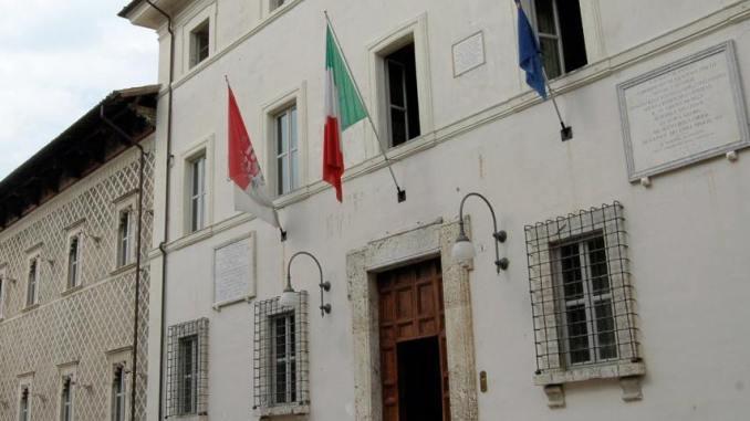 Albo comunale delle associazioni presso il Comune di Spoleto. Domande entro il 3 ottobre