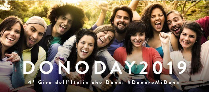 Giorno del Dono 2019, come partecipare