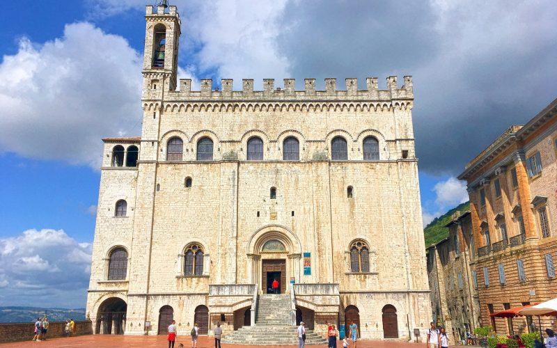 A Gubbio la presentazione del Bando regionale per le Odv e Aps