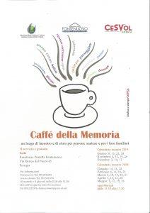 CAFFE' DELLA MEMORIA