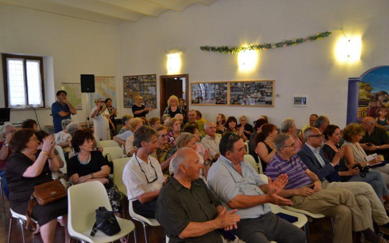 Terni, Via alla Festa del Rione de' Fabri. Tre giorni di eventi per tornare a vivere insieme agli altri