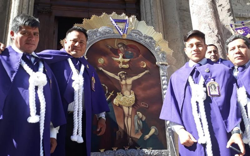 A Terni il raduno dei cristiani latinoamericani umbri