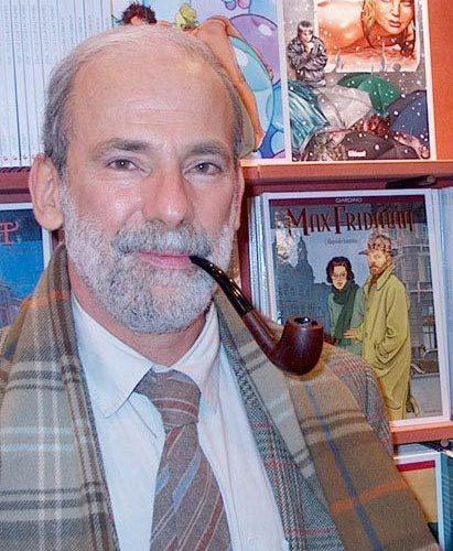 """""""Mostra del fumetto"""", incontro con Vittorio Giardino"""