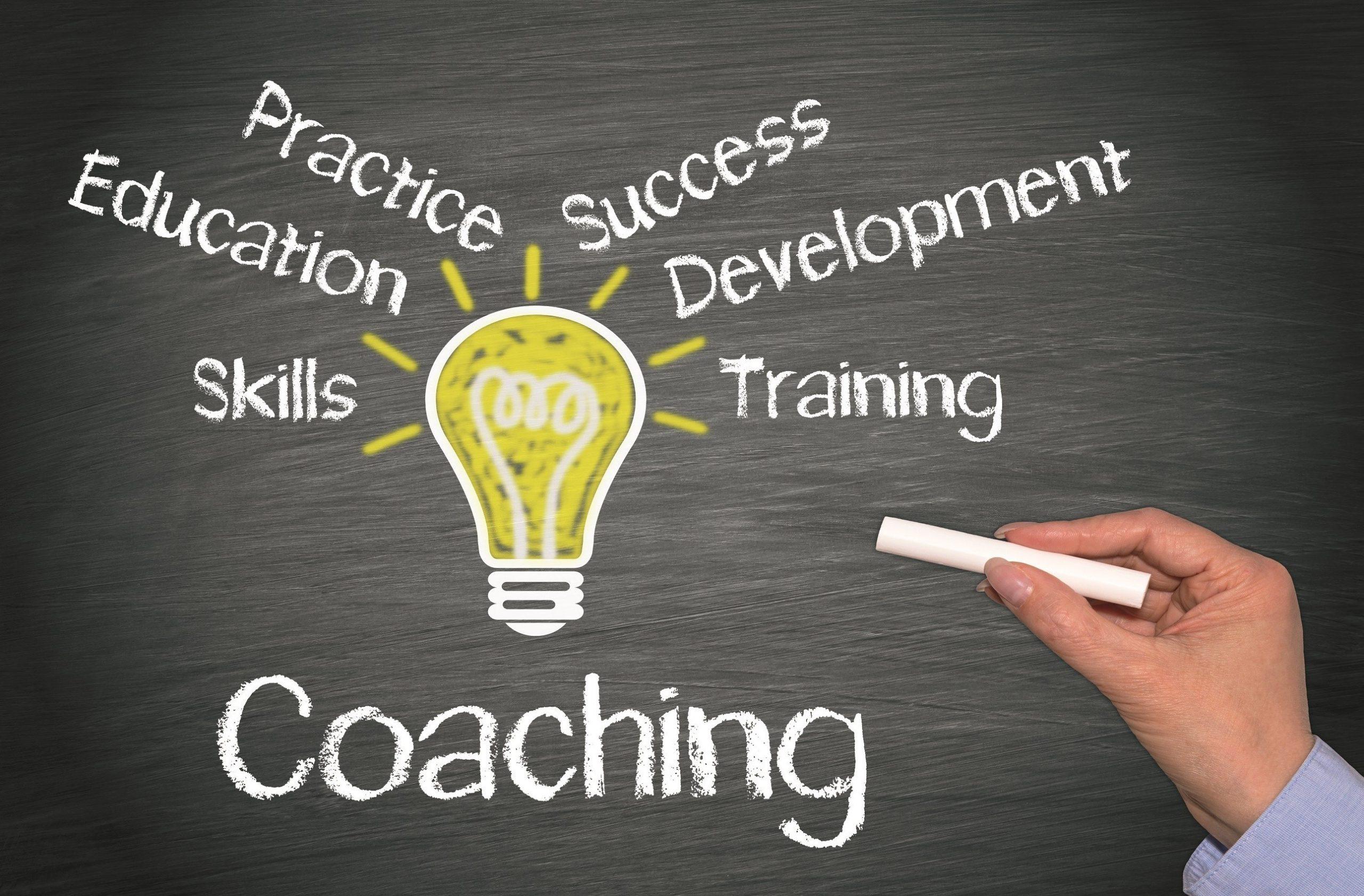 Fondamenti di coaching – applicazioni e professione del coach