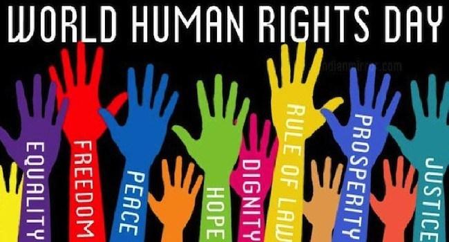 Insegnare i diritti umani