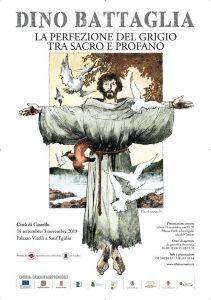 """POSITIVO IL BILANCIO DELLA 17^ MOSTRA NAZIONALE DEL FUMETTO """"TIFERNO COMICS 2019"""""""