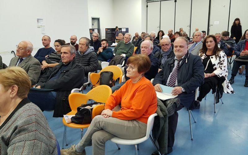 Elezione dei nuovi organi del Cesvol Umbria, anche a Terni i soci si sono espressi