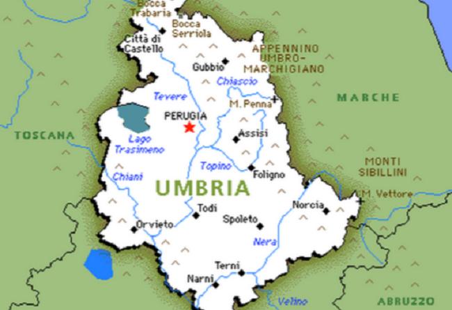 Assisi Cartina Umbria.Elezione Dei Nuovi Organi Del Cesvol Umbria Anche A Perugia I Soci Si Sono Espressi Cesvol Umbria