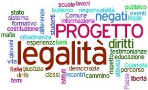 """ALL'I.I.S. """"CASSATA-GATTAPONE"""" TORNA IL """"PROGETTO LEGALITÀ"""""""