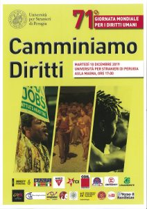 """""""CAMMINIAMO DIRITTI"""""""