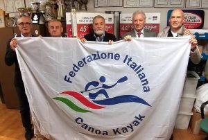TANTE NOVITA' PER I 50 ANNI DEL CANOA CLUB CITTA' DI CASTELLO