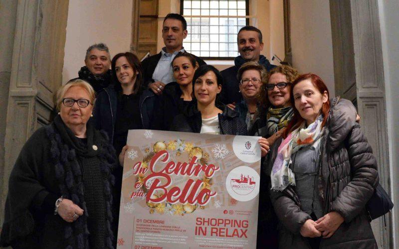 """""""IN CENTRO E PIU' BELLO"""""""