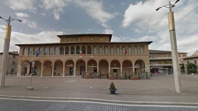Cambiamenti in corso per la sede dello sportello Cesvol di Assisi – Santa maria degli Angeli
