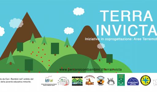 """Con Terra Invicta arrivano """"I Mestieri del Festival"""" grazie alla Fondazione Spoleto Festival"""