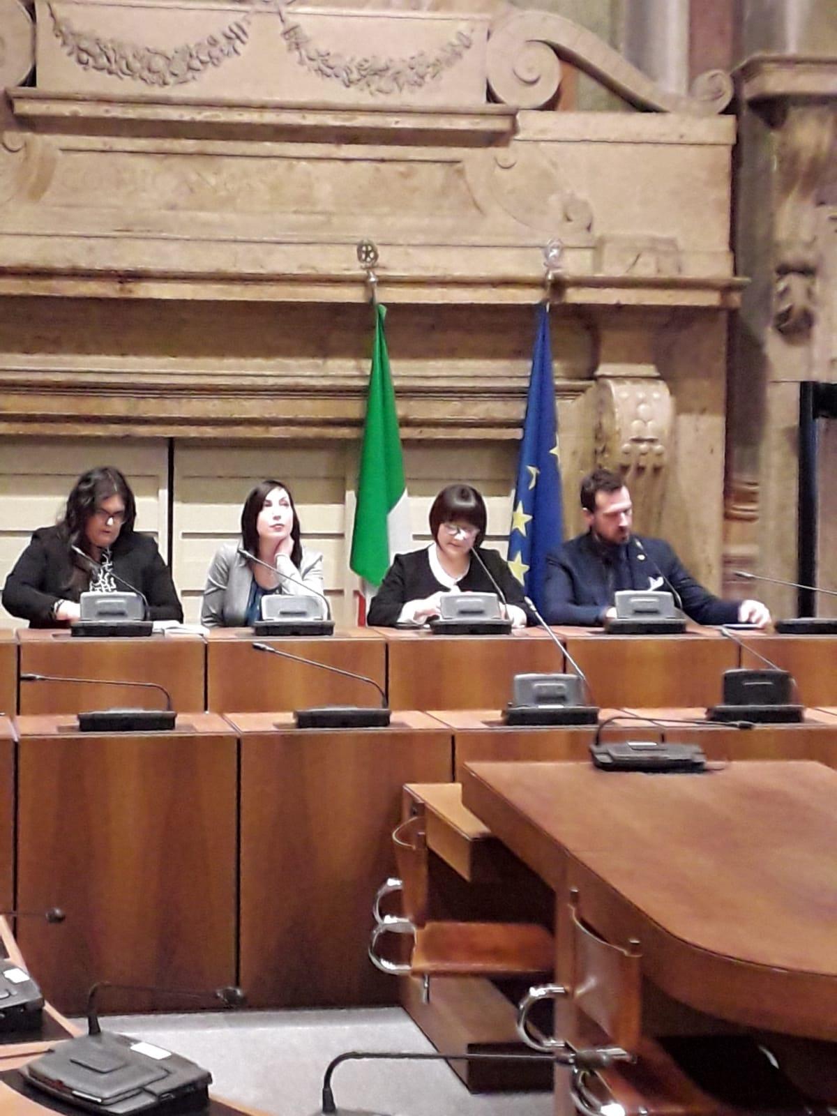 A.FA.D Terni, Associazione Famiglie di disabili: lo Sportello si arricchisce di nuovi servizi
