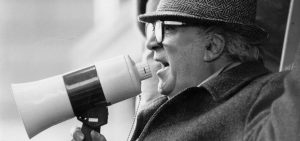 """Il fine settimana dell'associazione Oltre il visibile è con la rassegna """"Fellinerie"""""""