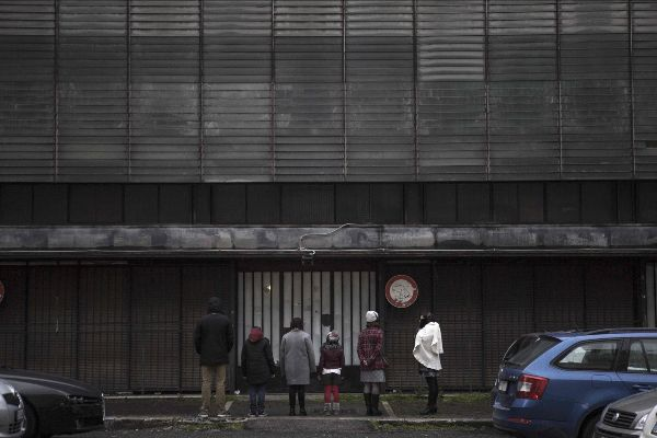 EX. progettare l'abbandono: Gli abitanti di piazza del Mercato protagonisti dei prossimi eventi