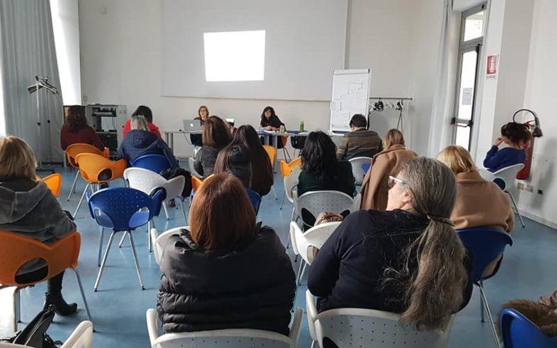 """""""New generation community"""" costruisce le comunità educanti. Gli incontri territoriali al Cesvol di Terni, Amelia e Orvieto"""