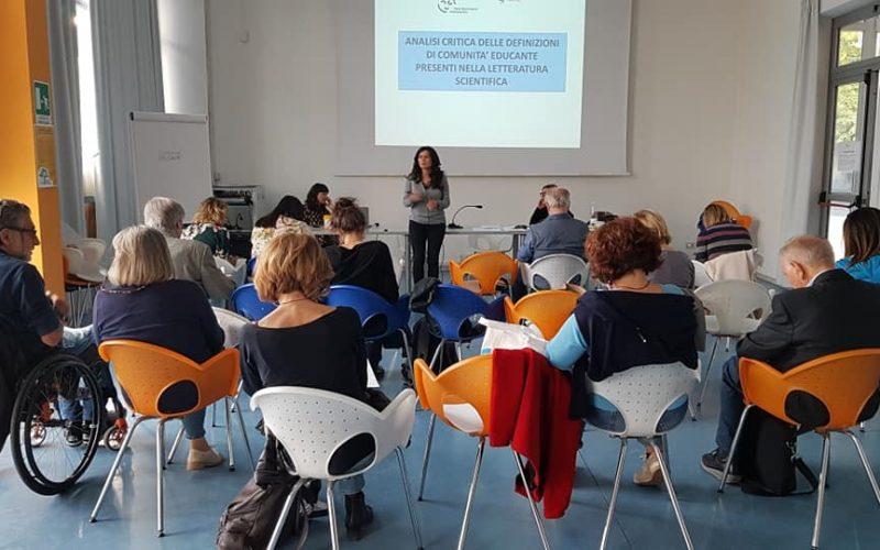 """""""New generation community"""" costruisce le comunità educanti. Tre incontri a Terni, Amelia e Orvieto"""