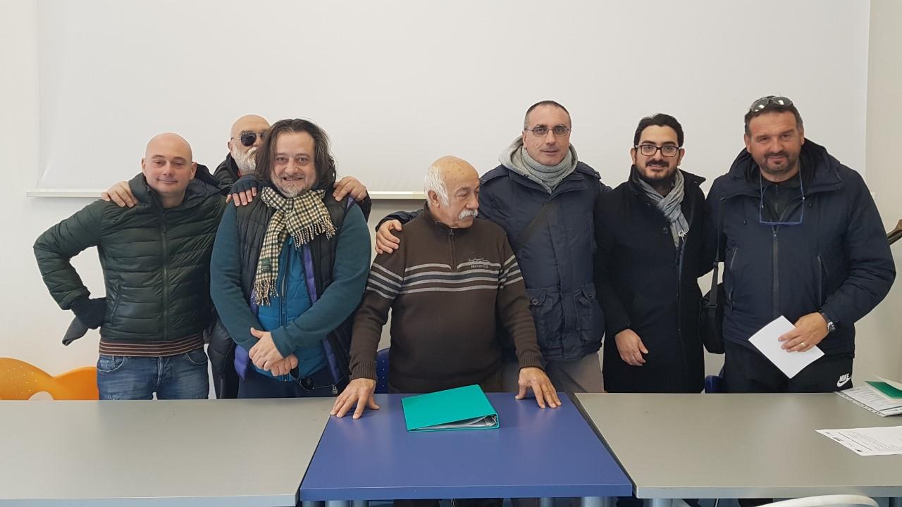 Via al progetto europeo ToGetTher (E): Uisp Terni combatte il rischio di radicalizzazione ed esclusione sociale con lo sport