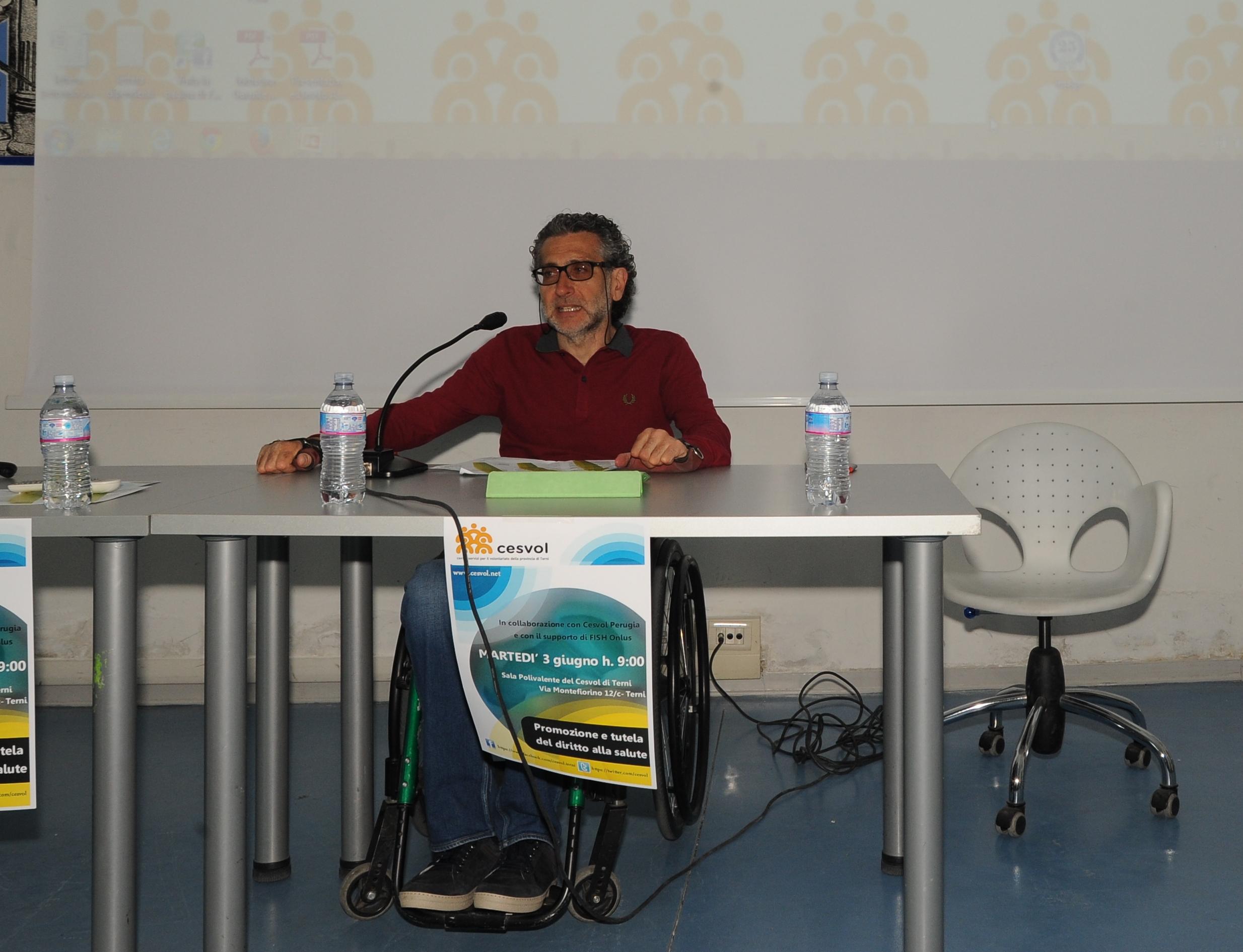 Attività all'aperto per le persone con disabilità: Il Centro per l'Autonomia Umbro apre i suoi spazi esterni