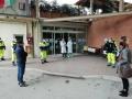 DONAZIONI DI MATERIALE SANITARIO ALL'OSPEDALE DI UMBERTIDE, NELLA MATTINATA DEL 27 MARZO LA PRIMA CONSEGNA