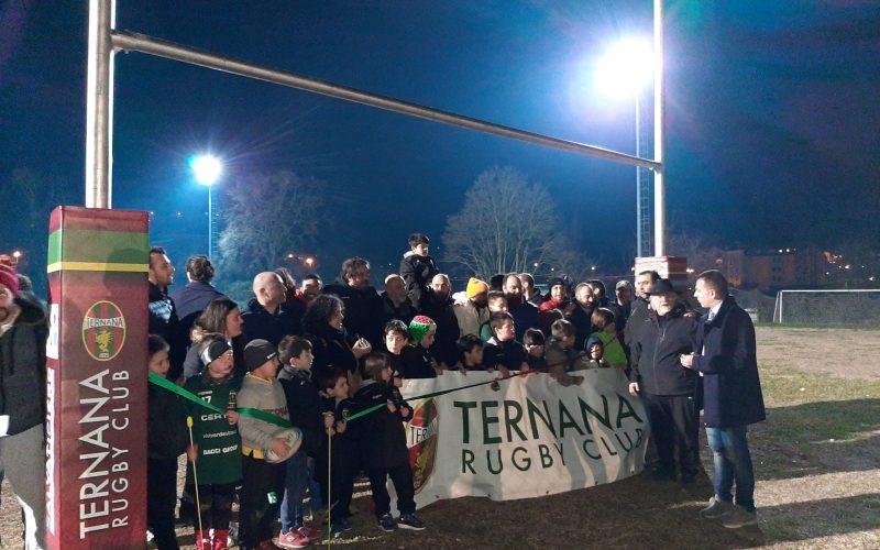 La partita della solidarietà: Ternana Rugby Club in campo per aiutare Ancescao nella consegna della spesa