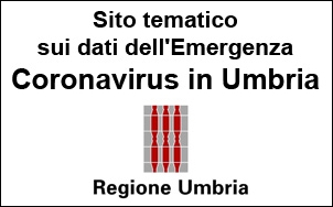 Corona Virus Umbria_ Sito tematico sui dati dell'emergenza