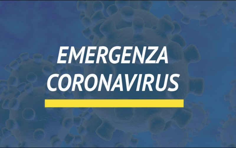 Polmonite da nuovo corona- virus (COVID-19), c'è la circolare del Ministero dell'Interno