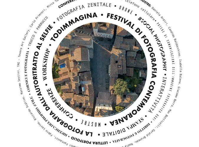 TODIMMAGINA_ATHOME , INIZIATIVA DEL FESTIVAL TODIMMAGINA NEL PERIODO CORONAVIRUS