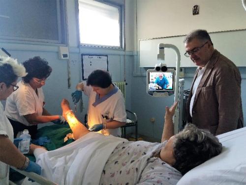 EMERGENZA COVID-19, TELEMEDICINA E CONSEGNA FARMACI A DOMICILIO PER PAZIENTI UMBRI SCLEROSI MULTIPLA