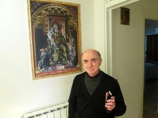 NASCITE RECORD, IL SEGNALE DI SPERANZA CHE ARRIVA DA PIOSINA NELLE PAROLE DEL PARROCO