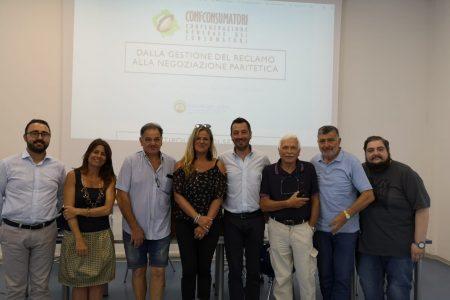 Via allo sportello virtuale di Confconsumatori Umbria e Ancescao Comprensorio Umbria Sud, insieme per la tutela dei diritti dei cittadini durante la crisi epidemiologica