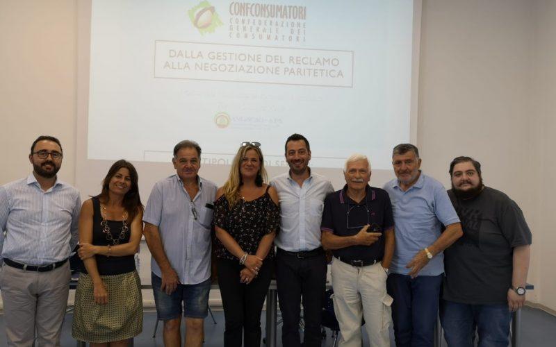 Via allo sportello virtuale di Confconsumatori Umbria e Ancescao Comprensorio Umbria Sud