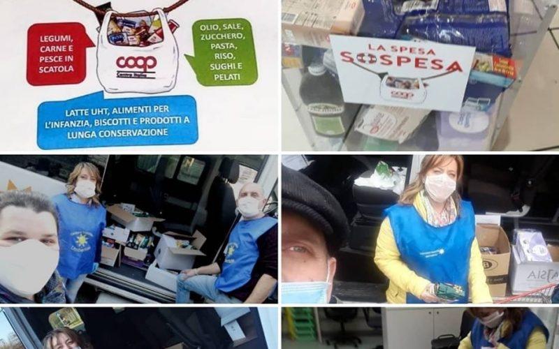 DONAZIONI AL GRUPPO VOLONTARI UMBERTIDE, IL RINGRAZIAMENTO DELL'ASSOCIAZIONE ALLA CITTADINANZA