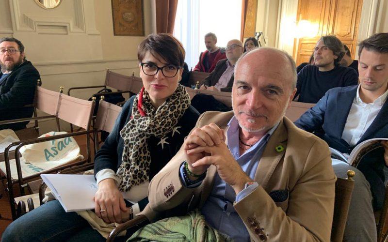 LA COOPERATIVA SOCIALE LA RONDINE DIVENTA CANALE YOUTUBE