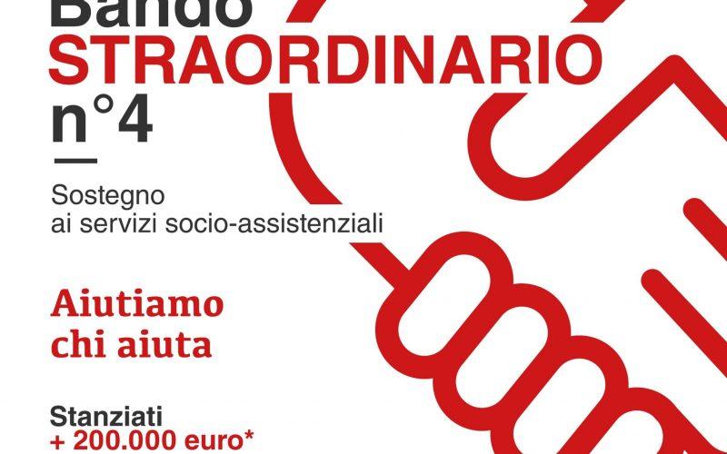 Bando Emergenza Covid-19, Fondazione Cassa Risparmio Perugia