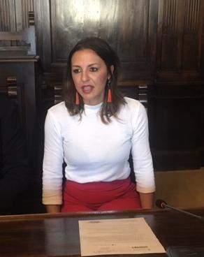 """""""I LATI POSITIVI DELLA QUARANTENA"""", VIDEOCONFERENZA DELL'ASSESSORE BARBARA BUCARI"""