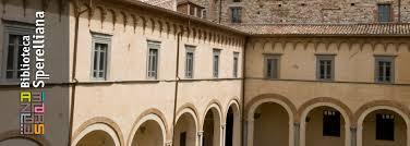 """La Biblioteca Sperelliana rimane aperta in modalità """"agile"""""""