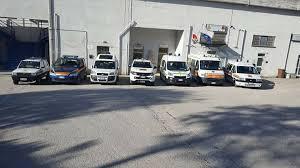 Anche la Misericordia di Fossato di Vico raccoglie fondi per l'Ospedale di Gubbio-Gualdo