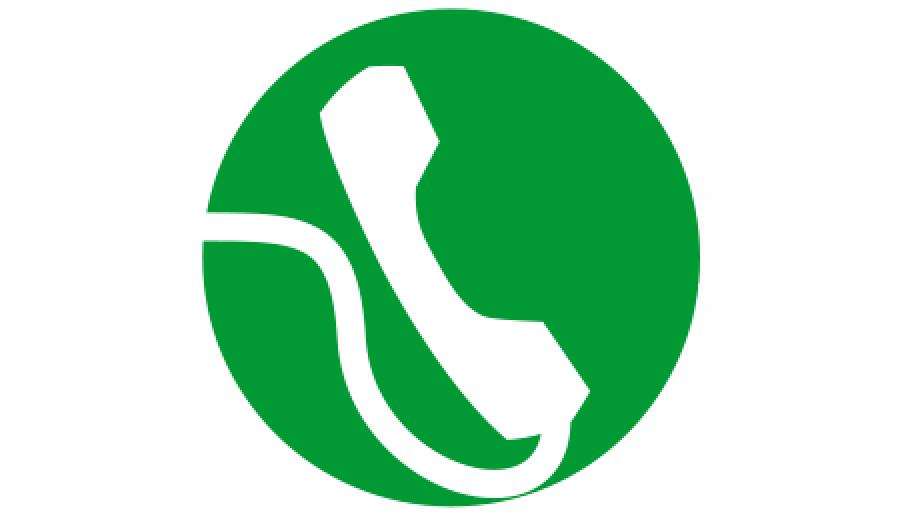 Numero verde a Foligno